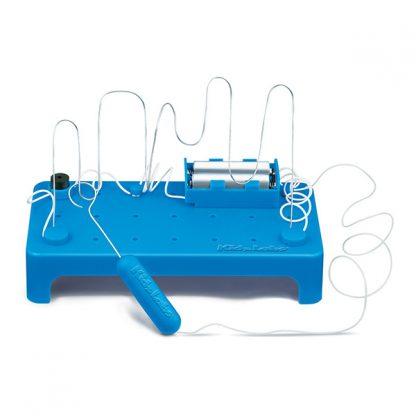 4M-KidzLabs-Buzz Wire Making Kit-Science Toy
