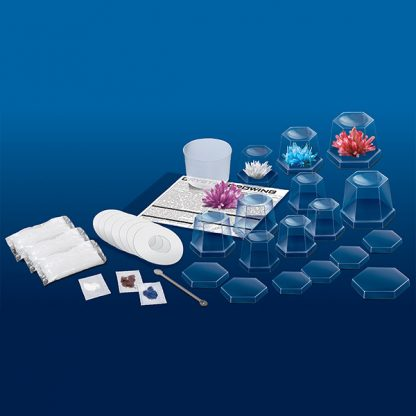 4M-Crystal Growing Experimental Kit-Science Toy