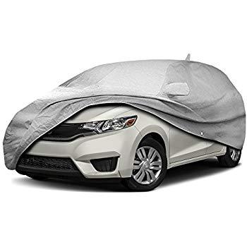 Honda City Car Cover - 2000-2018