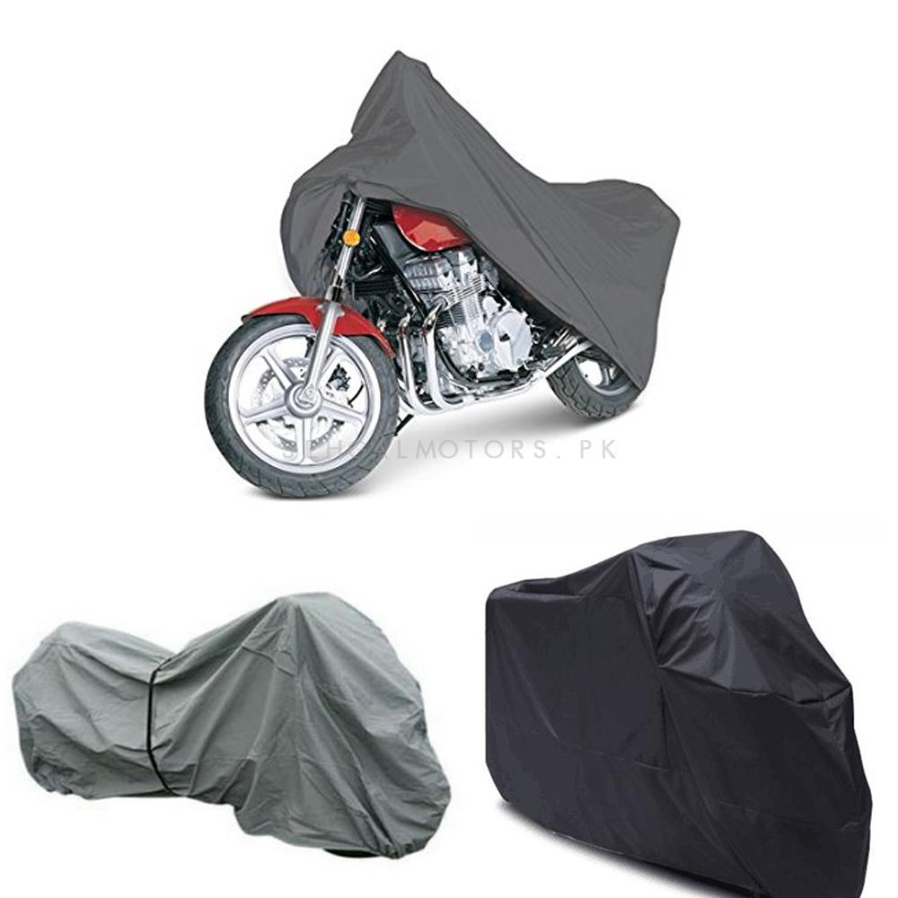 MotorcycleCover
