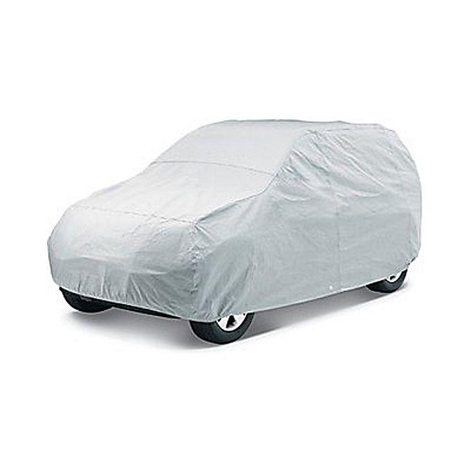 Toyota Vitz Car Top Cover
