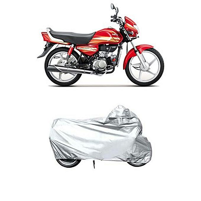 TopCover-bike