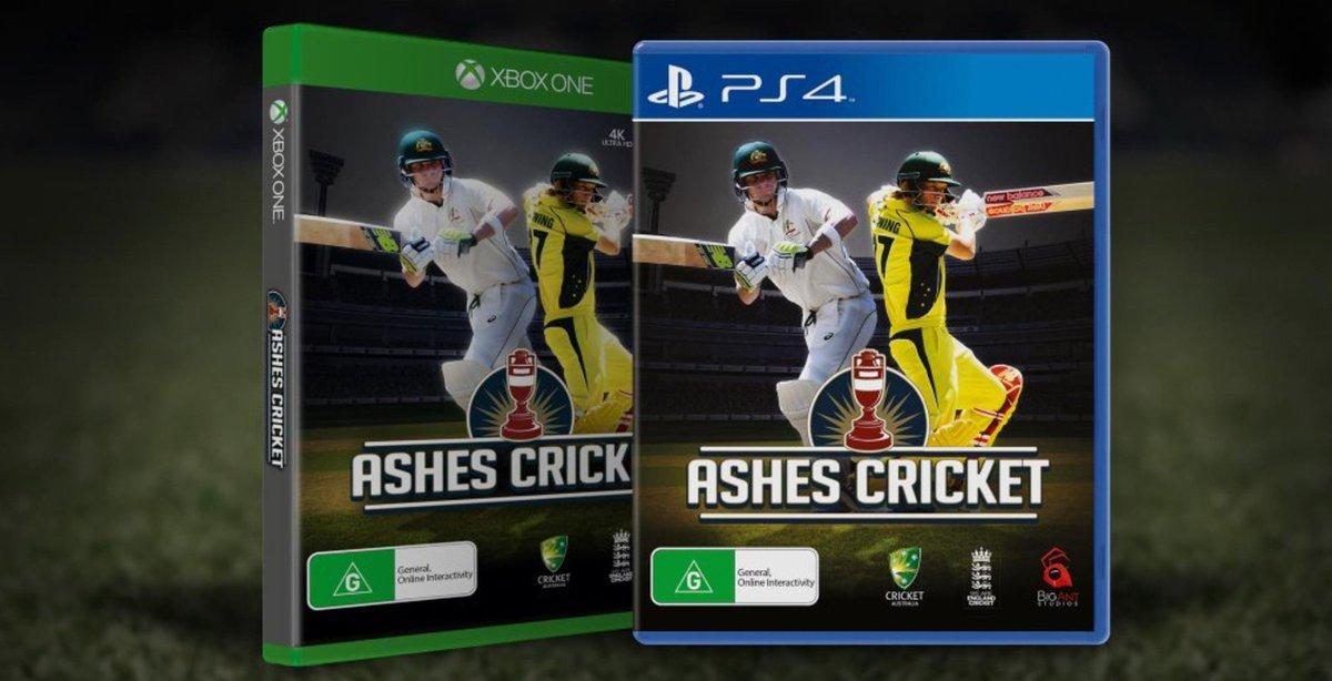 Big-Ant-Studios-Ashes-Cricket-PlayStation-4