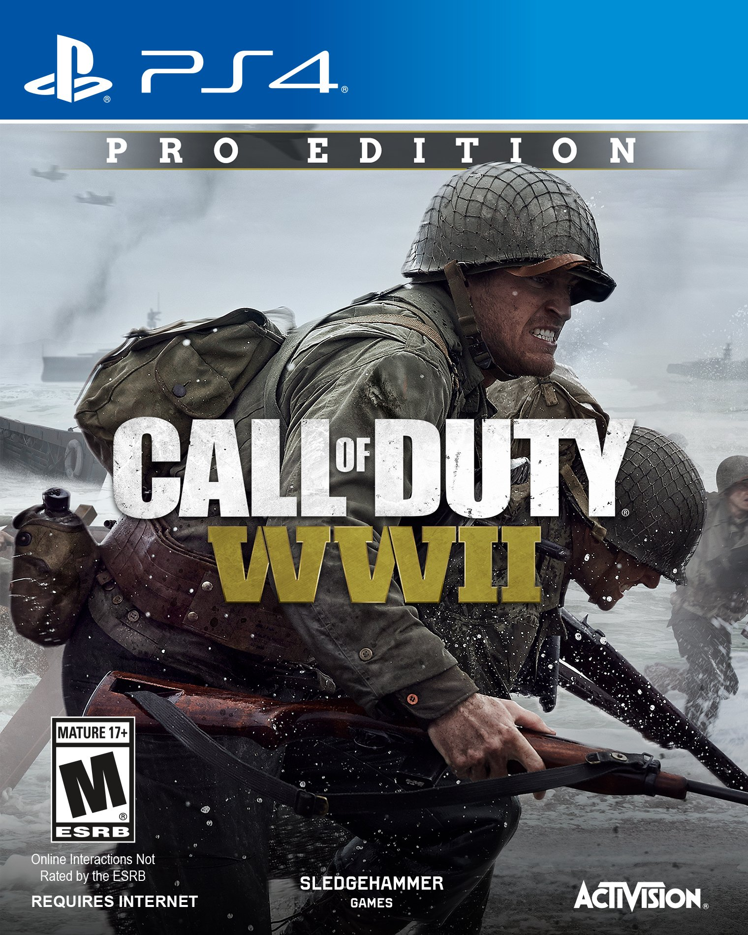 Activision-Call-of-Duty-WWII