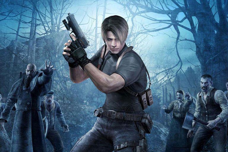 Sony-Resident-Evil-4-PlayStation-4