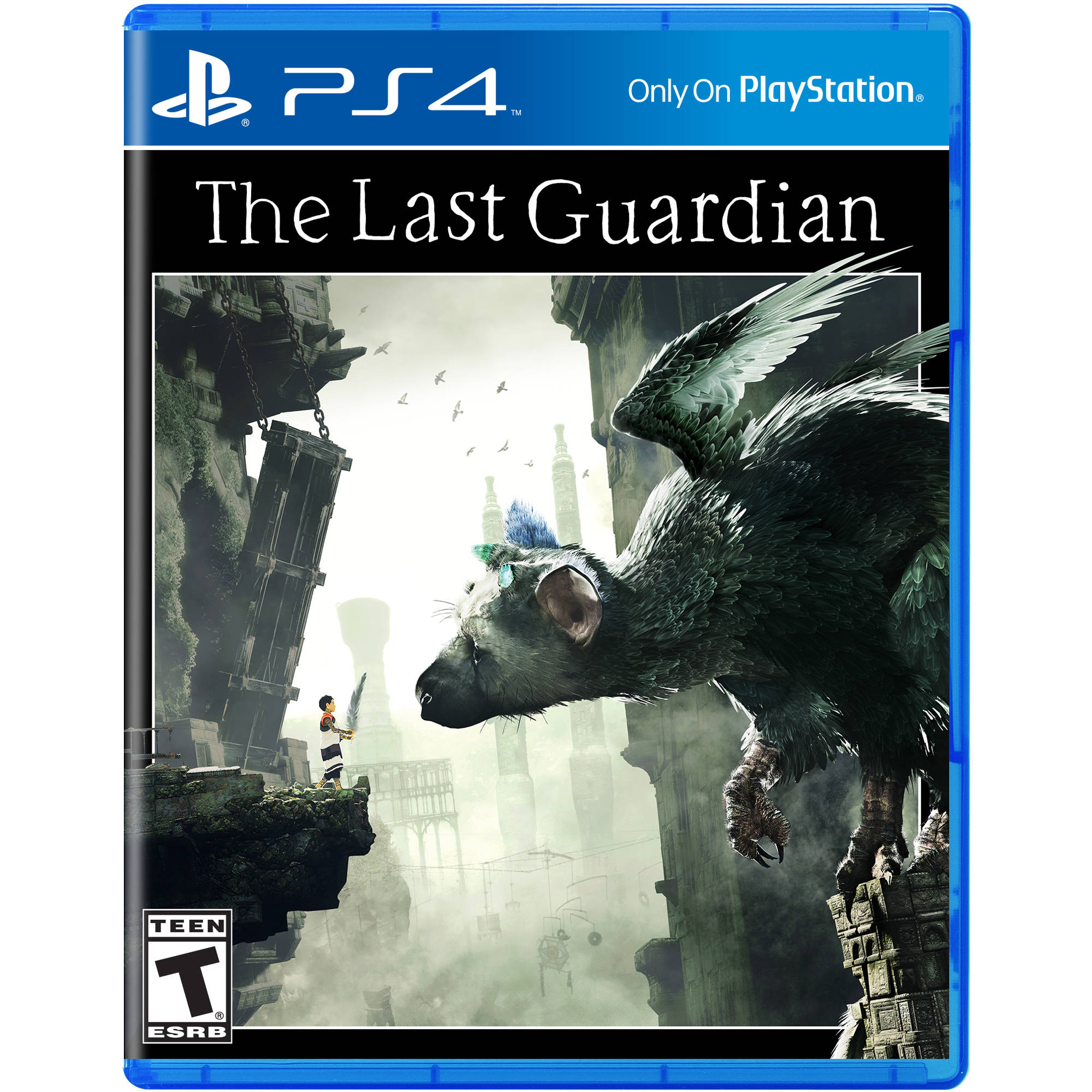 Sony-Playstation-The-Last-Guardian-Game