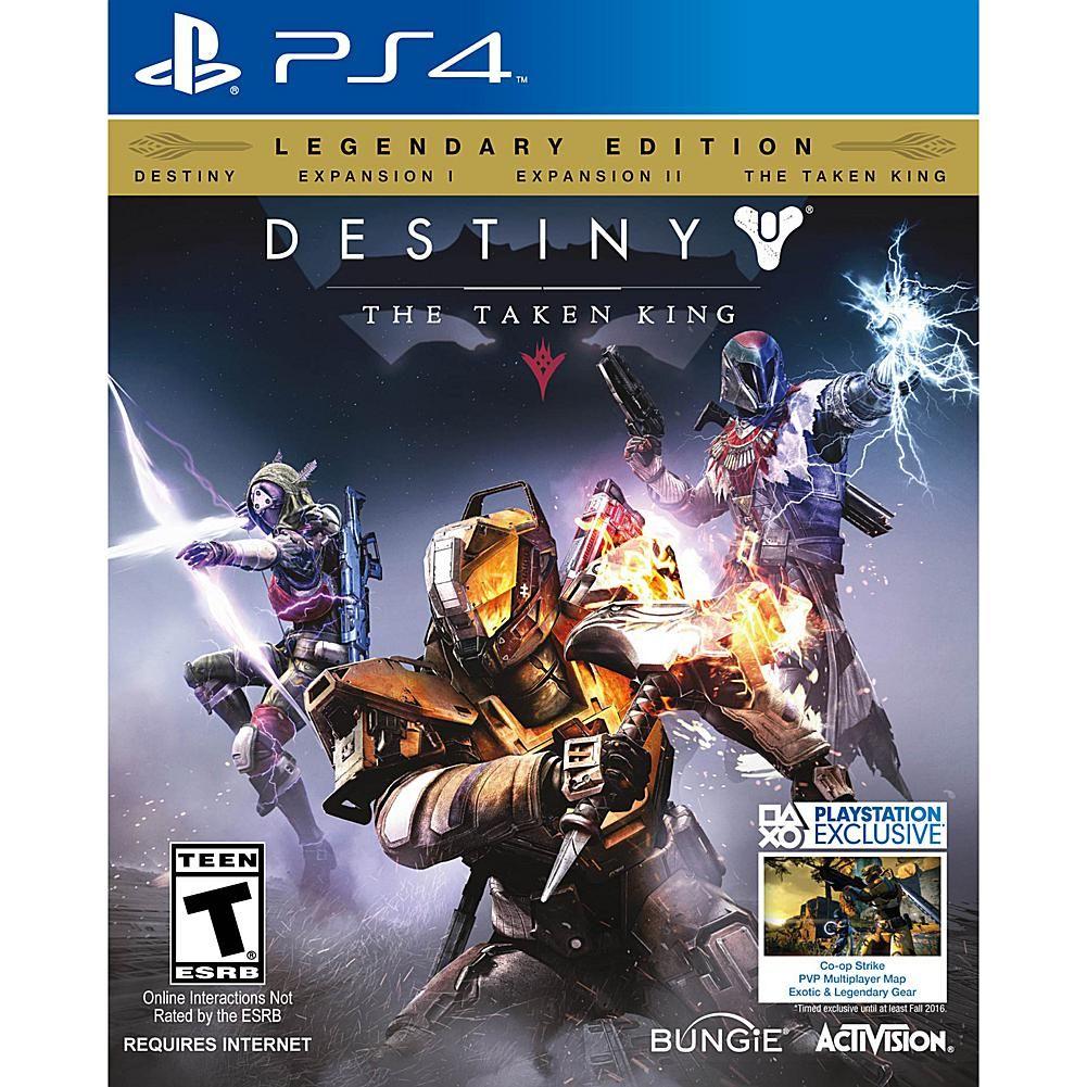 Sony-DestinyThe-Taken-King-Legendary-Game