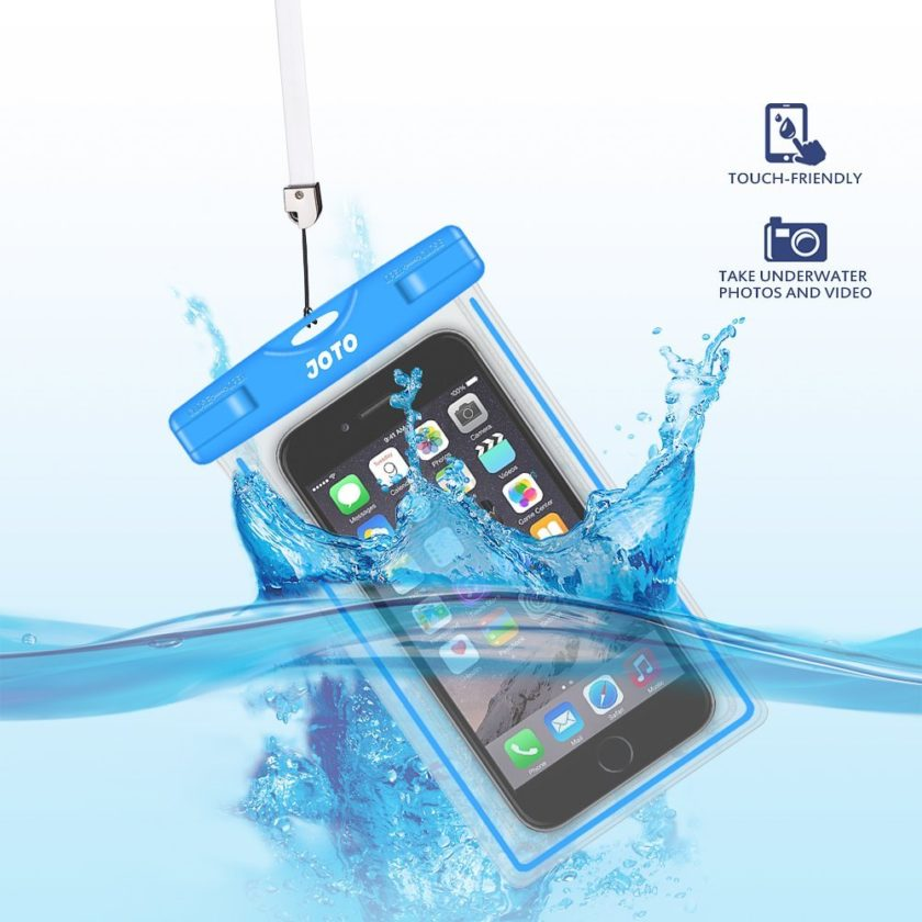 Water-Proof-Mobile-Bag-Blue