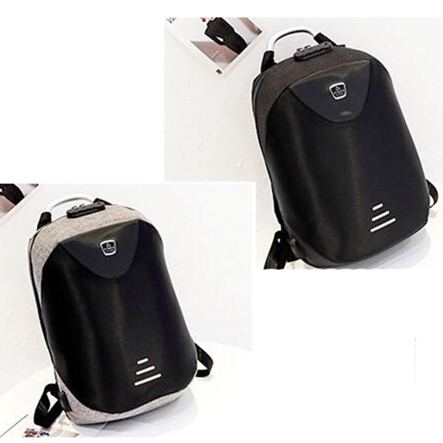 Antitheft Bag with Lock B03
