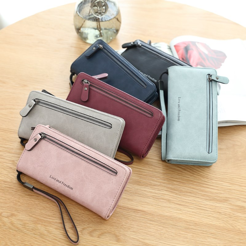 Girls-Zipper-Wallet-G01