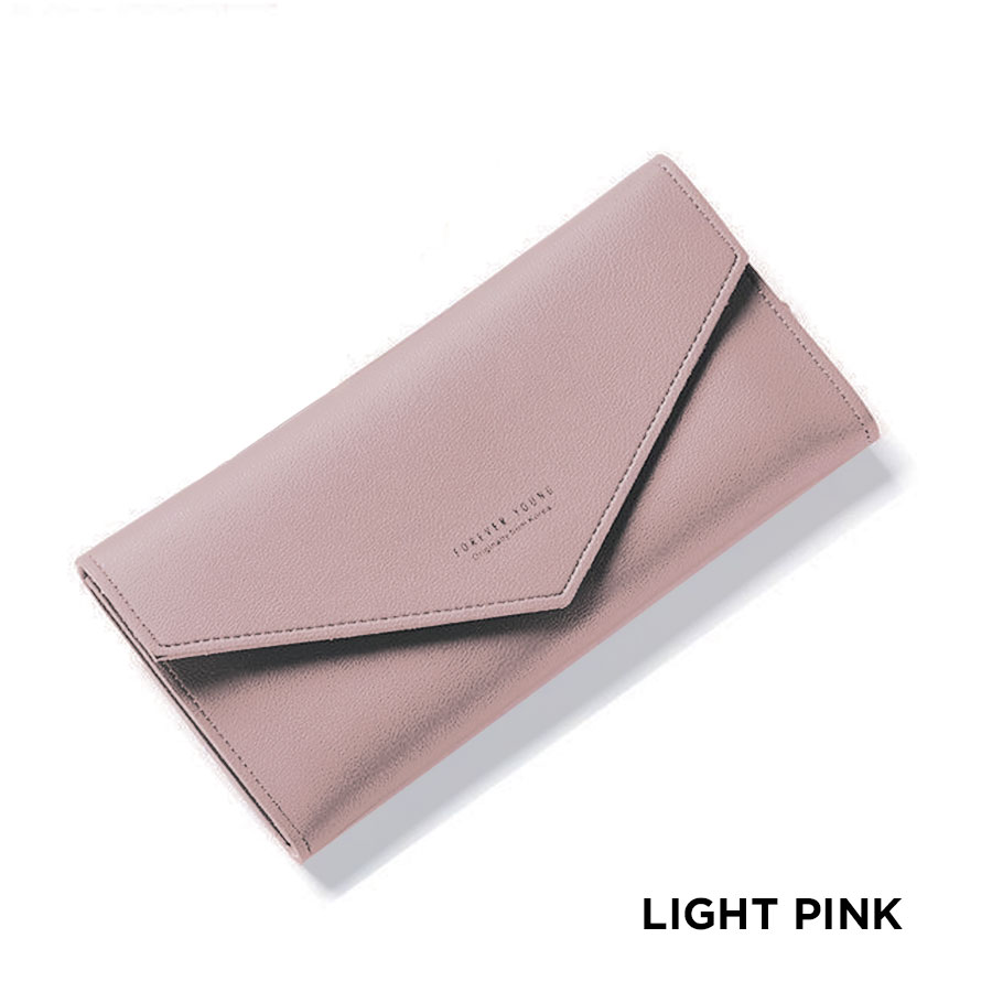 Forever Young Wallets for women