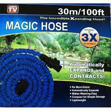 Magic Hose Pipe 100 Feet