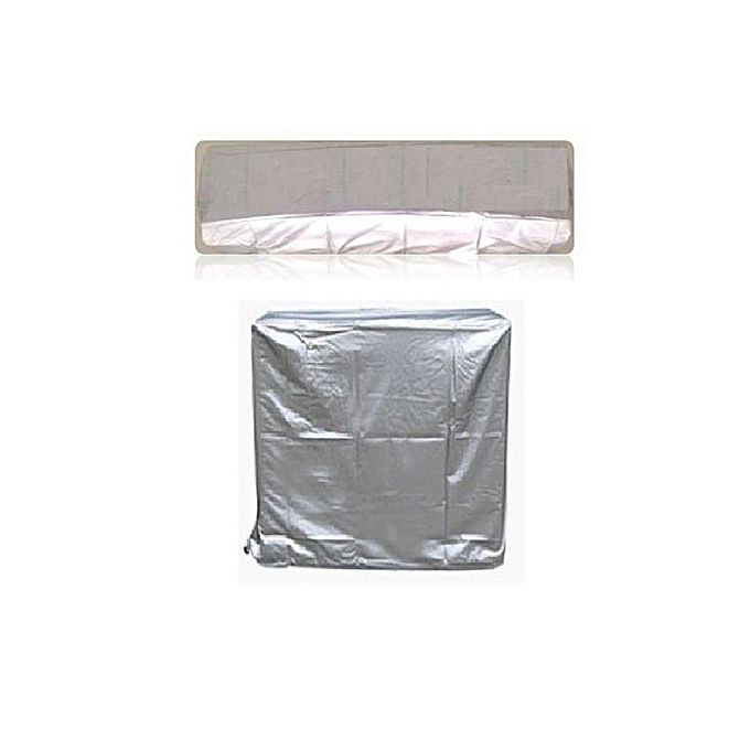1-Ton-Ac-Dust-Cover-For-Indoor-Outdoor-Unit