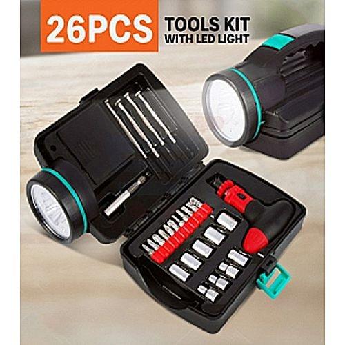 LED-Light-BS-Tools-BS26-Farhan-000012