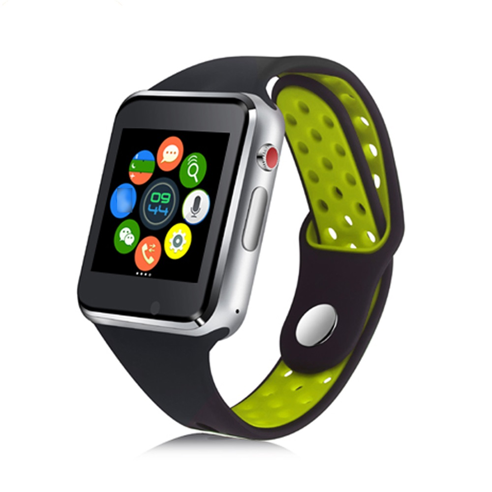 Android-Smart-Watch-M3