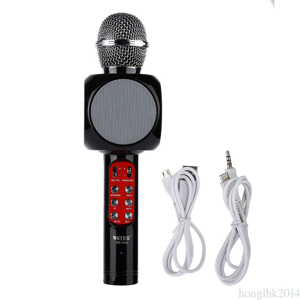 LED-MIC-WS-1816