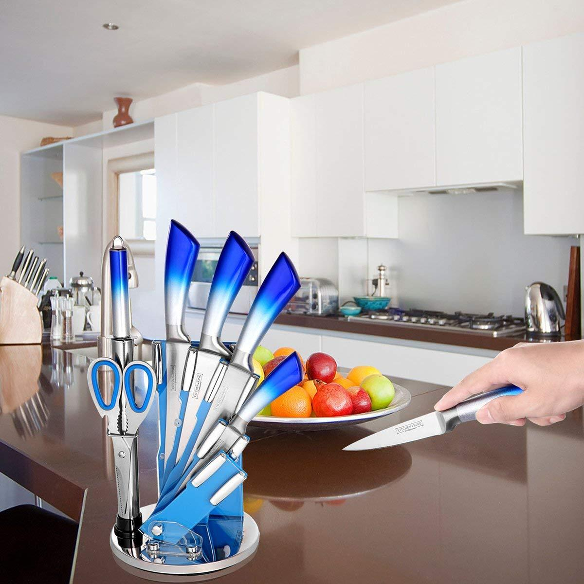 8-Piece-Stainless-Steel-Kitchen-Cutlery-Knife-Set-Lt-00001