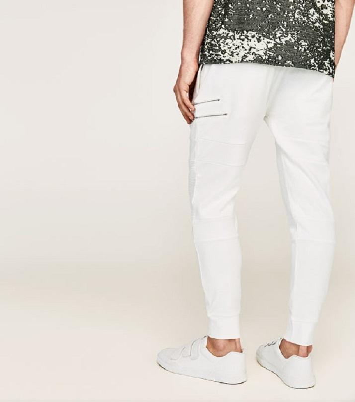 Men's Basic Fit Trouser WSZ
