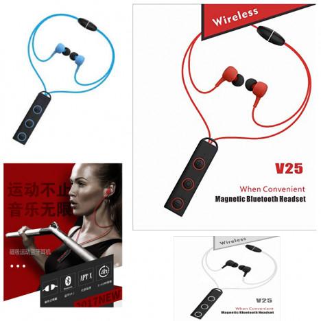 Bluetooth-Headphones-V25-Best-Wireless-Sports-Earphones-Mic-HD-S