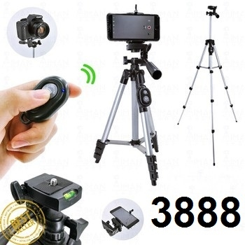 Mobile-phone-camera-tripod-with-selfie-remote-for-smartphones-Dk