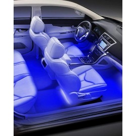 4-Piece-8-Color-LED-Interior-Lighting-Kit-For-Car-With-Sound-Act