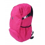 School College Bag Fashion Backpack - Dasfour Pink