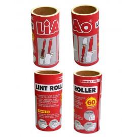 Liao Lint Roller 60 Sheets