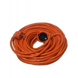 67 Feet Indoor Outdoor Heavy Duty Power Extension Cord