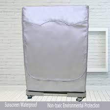 Automatic Washing Machine 10 kg Parachute Cover