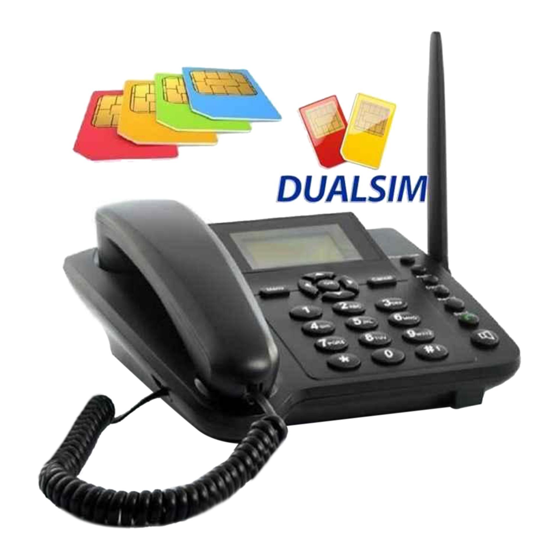 TDK-Landline-Wireless-Phone-287