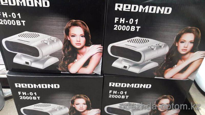 Fan heater Redmond FH-01