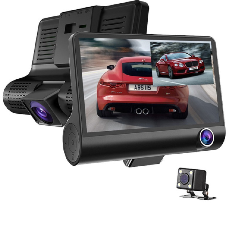 WDR-Dashcam-3-Camera-Lens