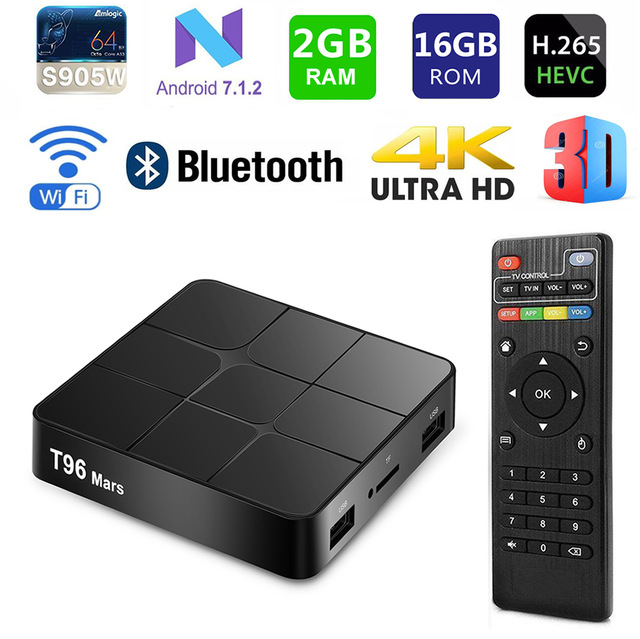 Buy Android Smart TV Box For LED/LCD At Best Price in