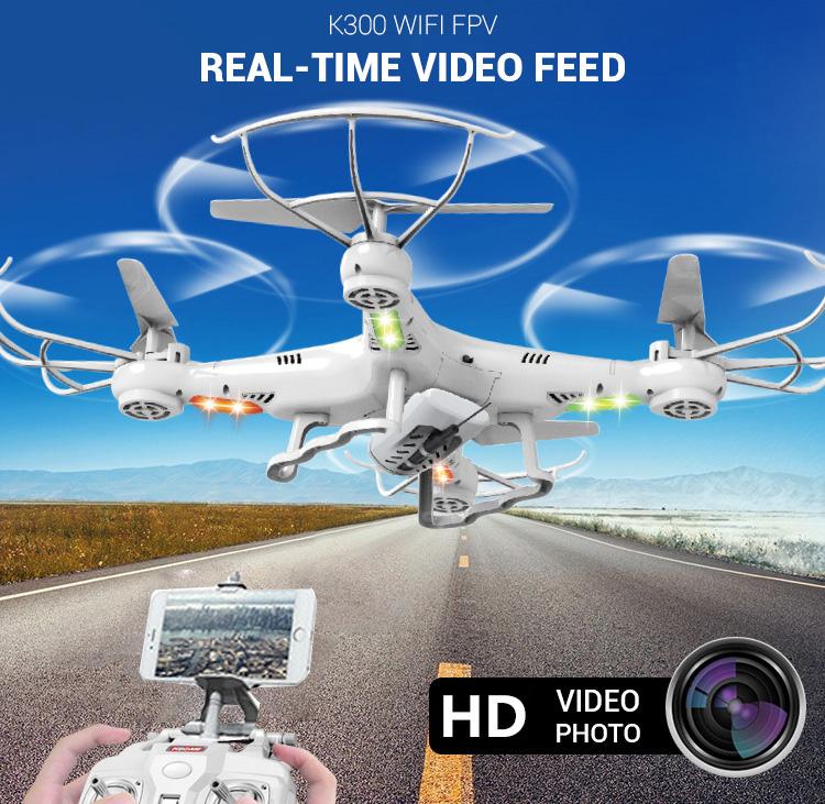 K300-Drone-Camera-Wifi-Remote-Control