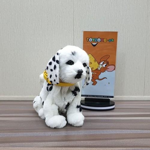 Dalmatian Dog Toy