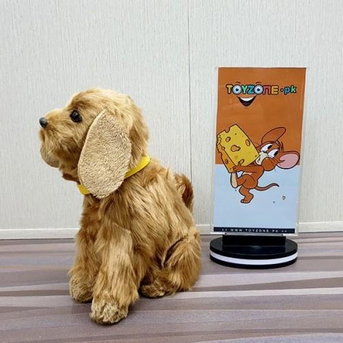 GoldenRetrieverToyDog