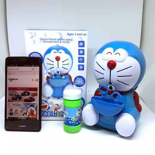 DoraemonBubbleMakerToy