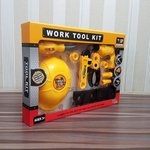 Junior Work Tool Kit