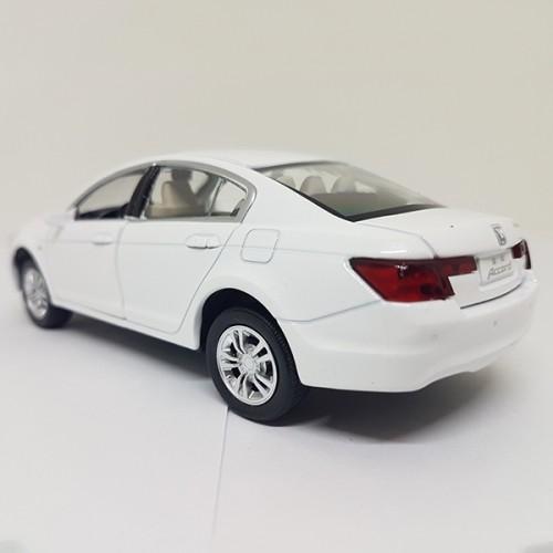 Metal Body Honda Accord Car