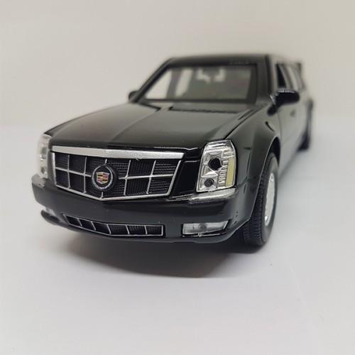 CadillacUSPresidentCar