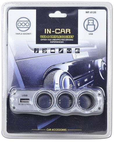 vehicle-usb-power-supply