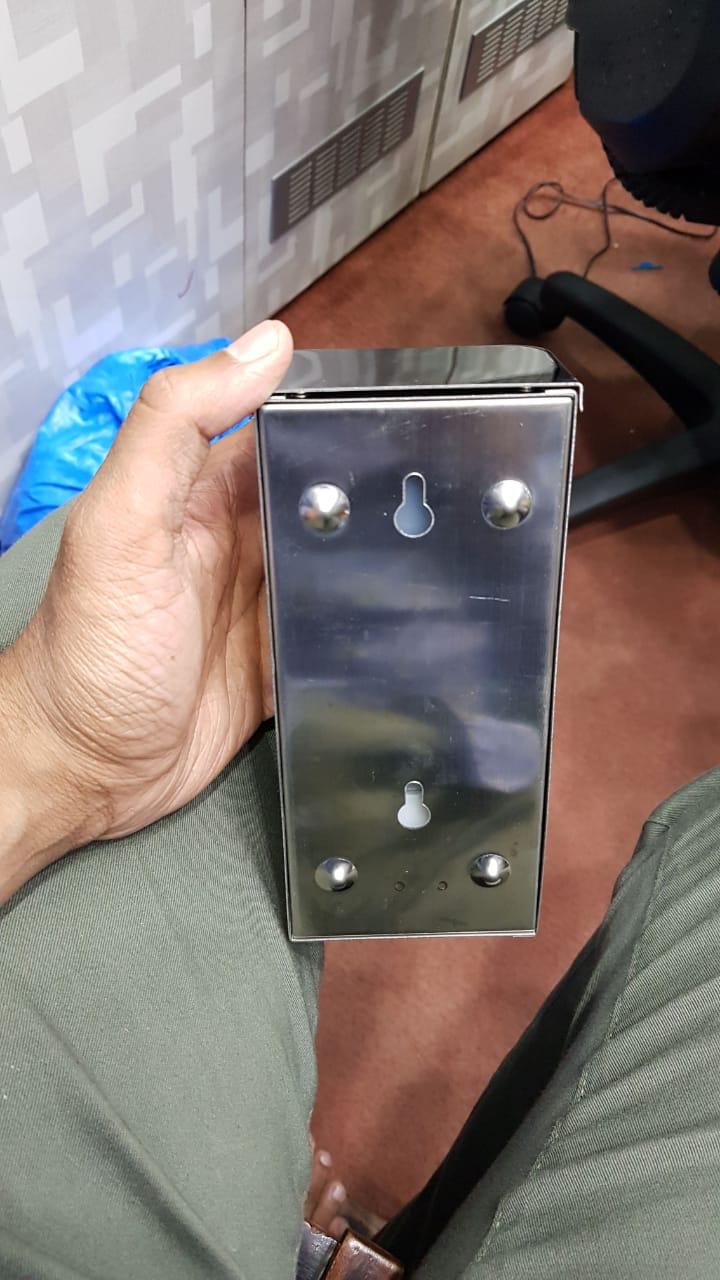 Shunsheng Soap Dispenser
