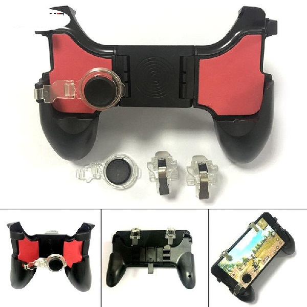 gamepad-joystick