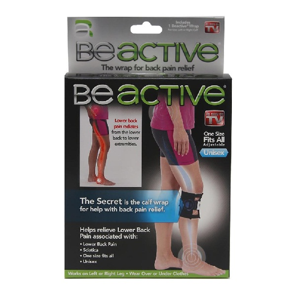 be-active-knee-brace