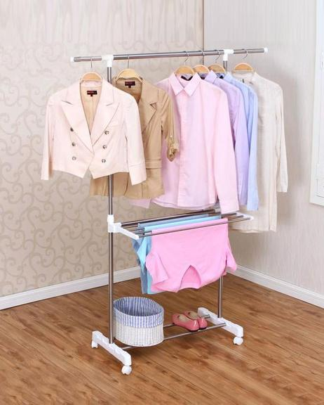 Composite-Clothes-Hanger