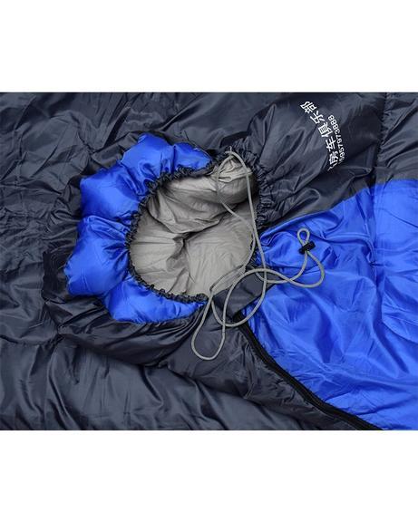 Single Camping Sleeping Bag Lightweight, Waterproof