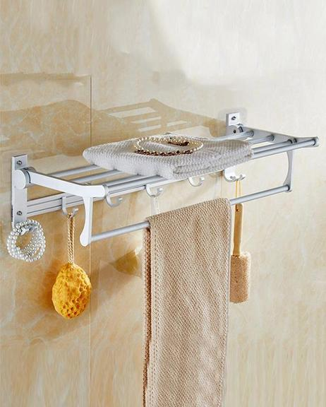 Folding-Bathroom-Rack