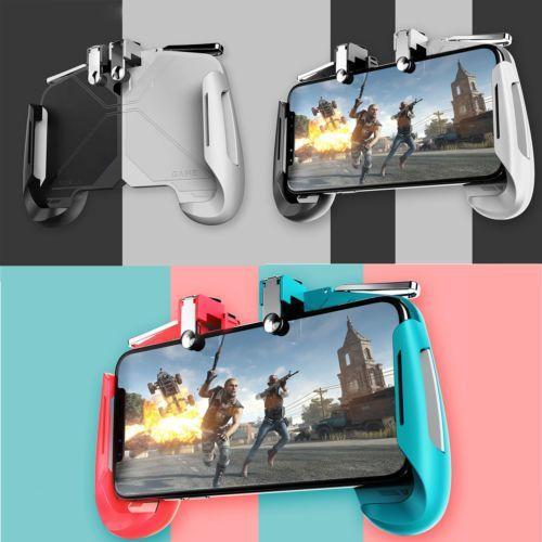 AK16 PUBG Mobile Phone Game Controller