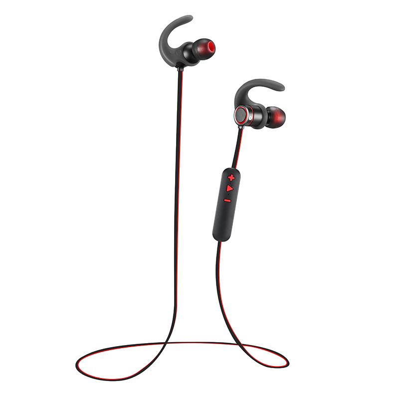 Geekery-E21-Magnetic-Wireless-Earphone