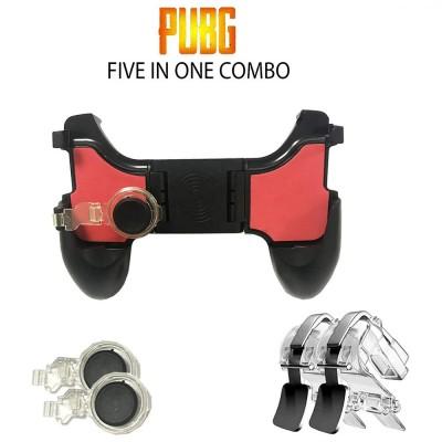 Gamepad-PUBG-Controller-Mobile